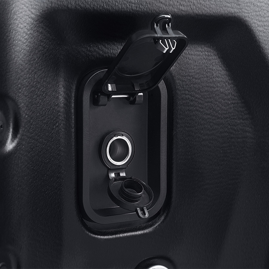 ssangyong musso tray outlet