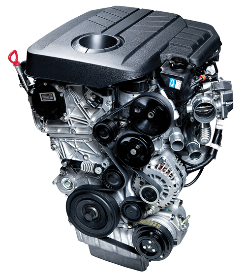 ssangyong musso diesel engine